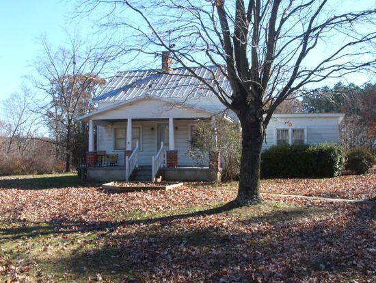 10455 Farmville Rd, Farmville, VA 23901