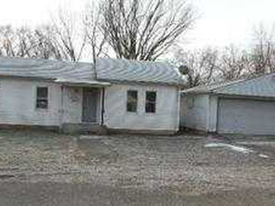 3675 W 11th St, Indianapolis, IN 46222
