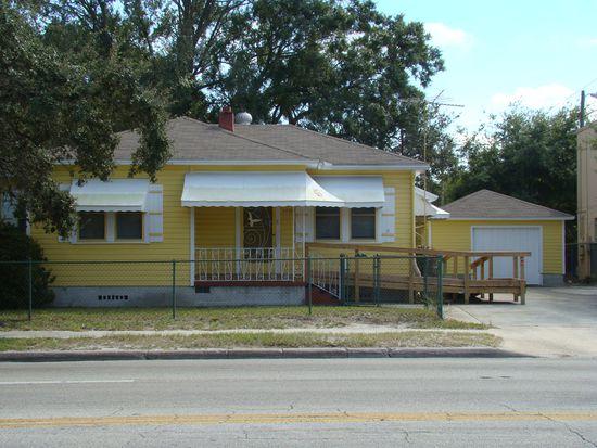 2710 W Columbus Dr, Tampa, FL 33607