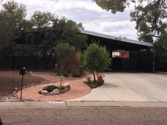 6122 E 20th St, Tucson, AZ 85711