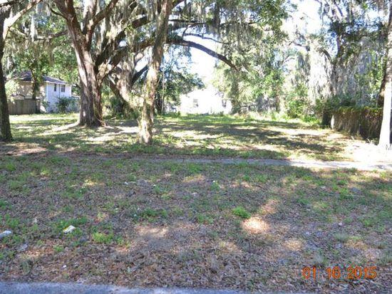 1606 E Ida St, Tampa, FL 33610