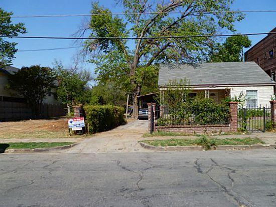 5015 Manett St, Dallas, TX 75206