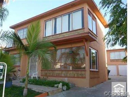 145 Avenida Granada APT C, San Clemente, CA 92672