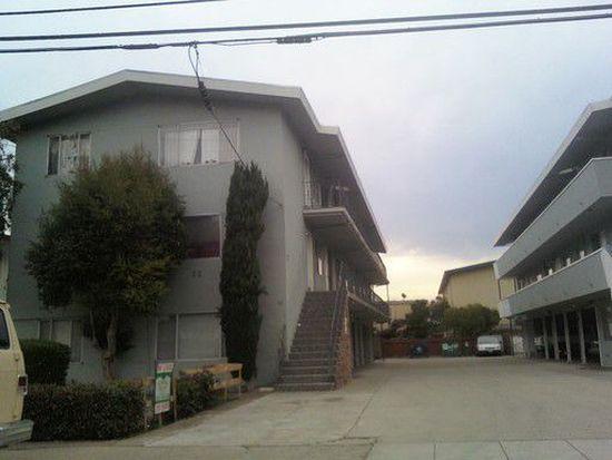 22 E 39th Ave, San Mateo, CA 94403