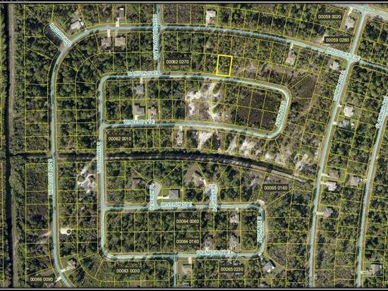 931 Barton St E, Lehigh Acres, FL 33974