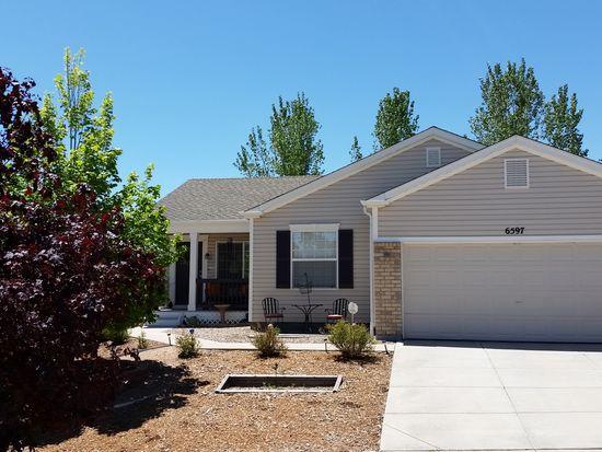 6597 Hannah Rose Rd, Colorado Springs, CO 80923