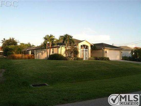 2115 SW 5th Ave, Cape Coral, FL 33991
