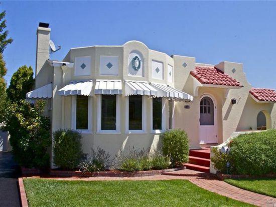 148 Morningside Dr, San Anselmo, CA 94960