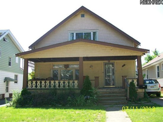 3708 W 136th St, Cleveland, OH 44111