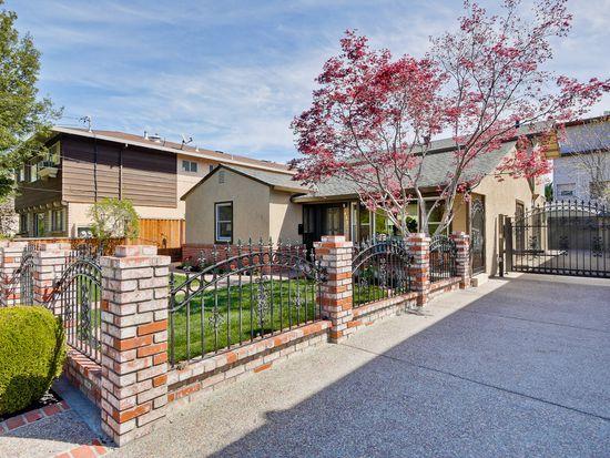 417 College Ave, Palo Alto, CA 94306