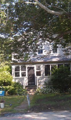 61 Inez St, Narragansett, RI 02882