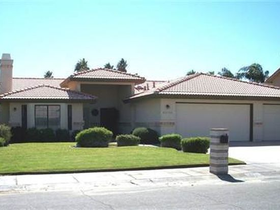 68755 Raposa Rd, Cathedral City, CA 92234