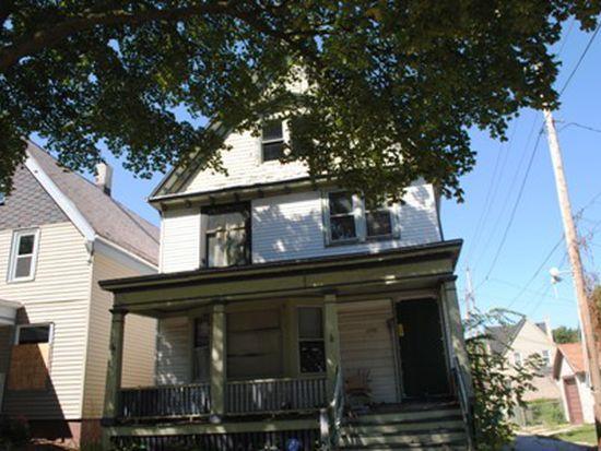1337 N 31st St, Milwaukee, WI 53208
