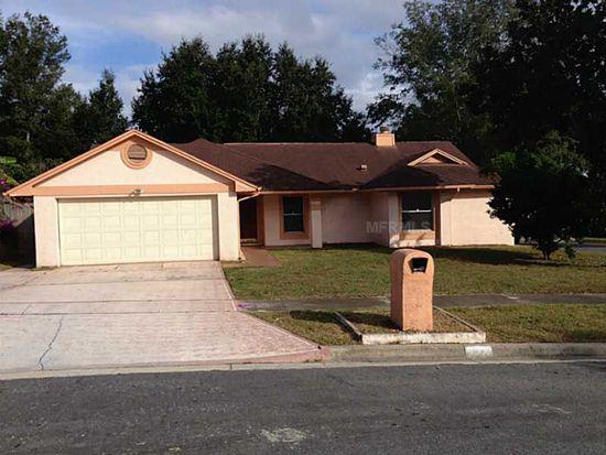 4501 Pacer Ct, Orlando, FL 32818