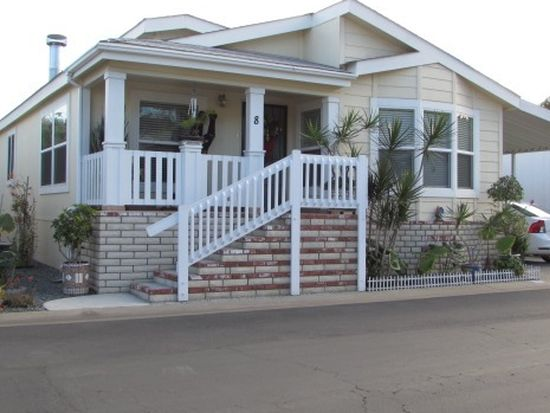 3131 Valley Rd SPC 8, National City, CA 91950