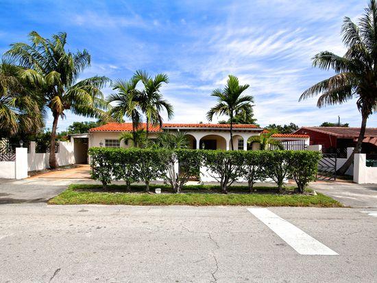1871 SW 19th St, Miami, FL 33145