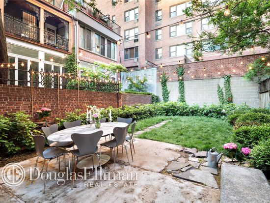 815 Greenwich St APT 1A, New York, NY 10014