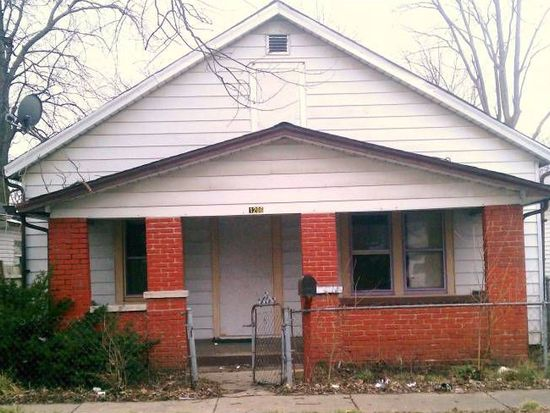 1206 N Centennial St, Indianapolis, IN 46222