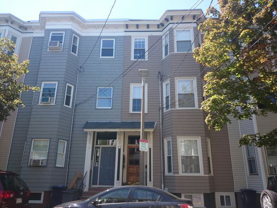 237 W 5th St UNIT 1, South Boston, MA 02127