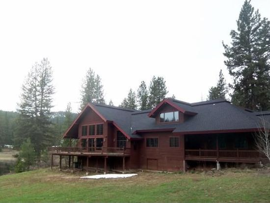 2920 Round Valley Rd, New Meadows, ID 83654