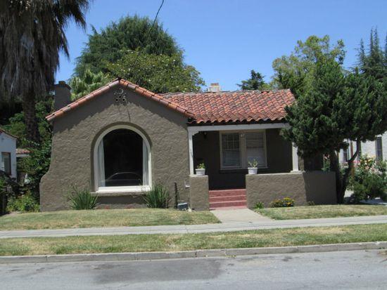 67 E Younger Ave, San Jose, CA 95112