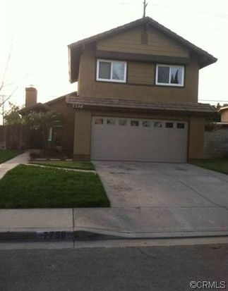 7758 Cartilla Ave, Fontana, CA 92336