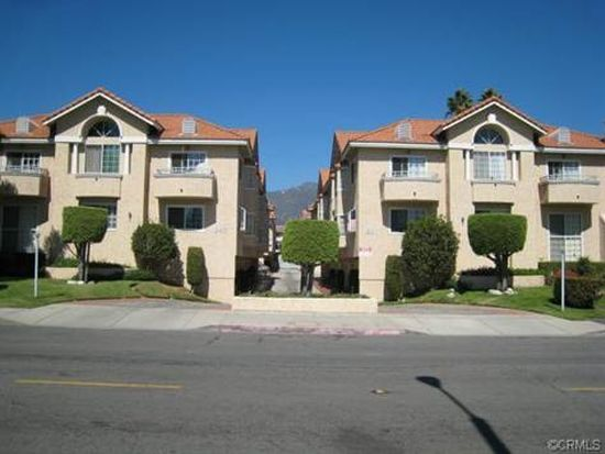 847 Fairview Ave APT E, Arcadia, CA 91007