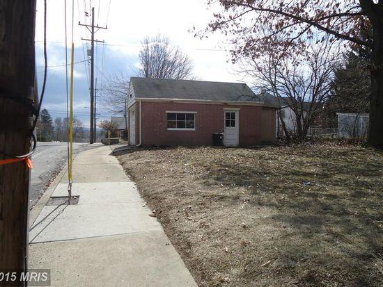 201 Fairview Ave, Waynesboro, PA 17268