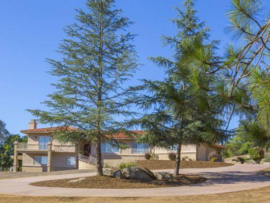 13802 Blue Sage Ln, Valley Center, CA 92082
