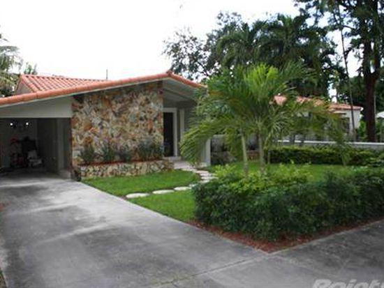 425 Lark Ave, Miami Springs, FL 33166