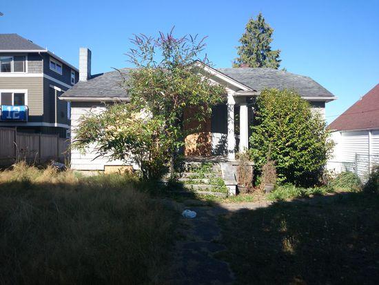 9411 35th Ave SW, Seattle, WA 98126