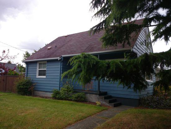 2855 NW 65th St, Seattle, WA 98117