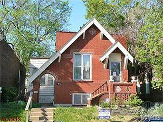 816 Wilmington Ave, Saint Louis, MO 63111