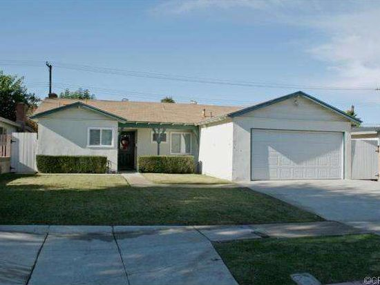 1977 Paso Real Ave, Rowland Heights, CA 91748
