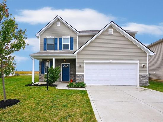 15464 Old Pond Cir, Noblesville, IN 46060