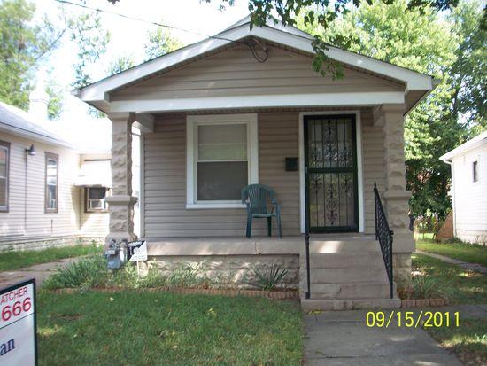 1521 Catalpa St, Louisville, KY 40211