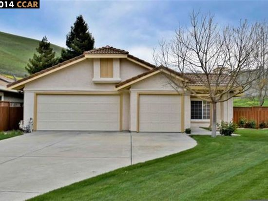 450 Marble Canyon Ct, San Ramon, CA 94582