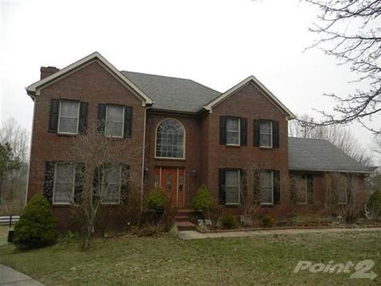861 Glen Abbey Cir, Lexington, KY 40509