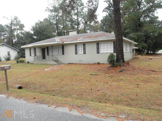 300 Catherine Ave, Statesboro, GA 30458