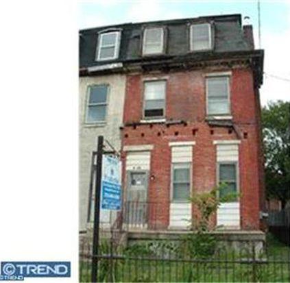 4535 Greene St, Philadelphia, PA 19144