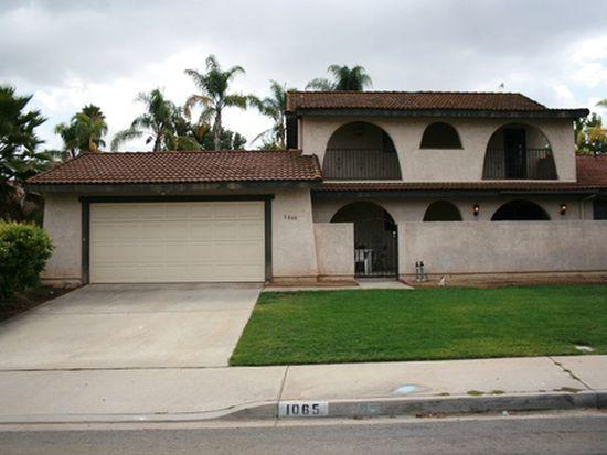 1065 Janet Pl, San Marcos, CA 92069