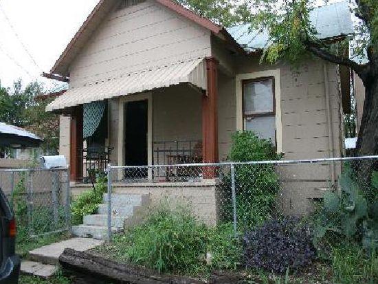110 Muth St, San Antonio, TX 78208