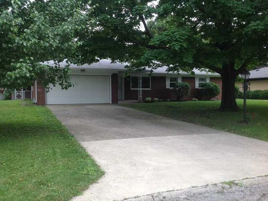 1337 Carroll White Dr, Indianapolis, IN 46219