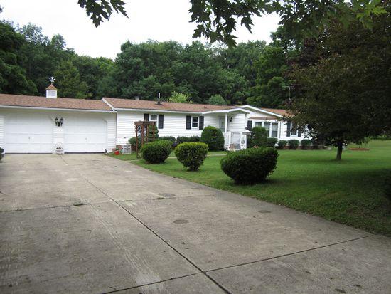 159 Cranberry Rd, Sandy Lake, PA 16145