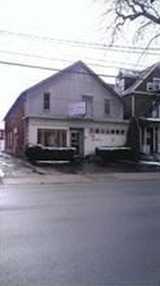 117 South St, Lockport, NY 14094