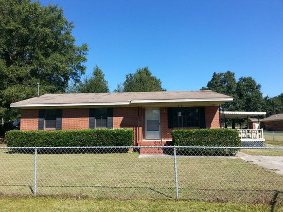 108 Sandra Way, Johnston, SC 29832