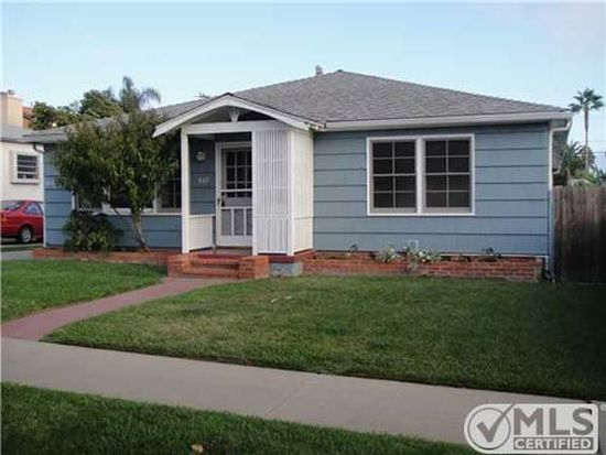 867-869 Opal St, Pacific Beach, CA 92109
