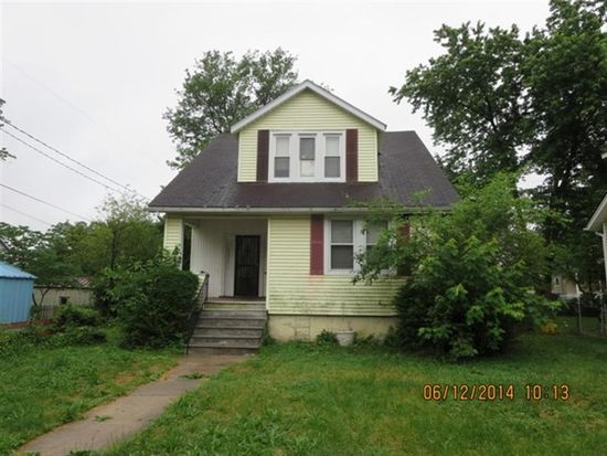 3311 Gibbons Ave, Baltimore, MD 21214