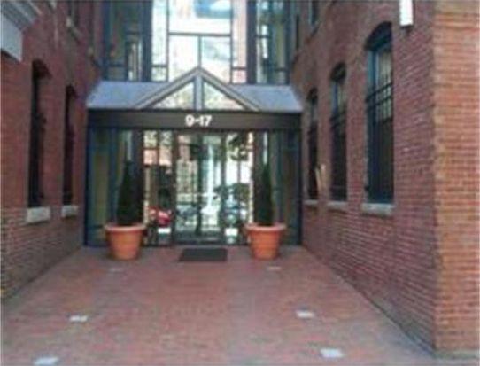 9-17 Harcourt St APT 201, Boston, MA 02116