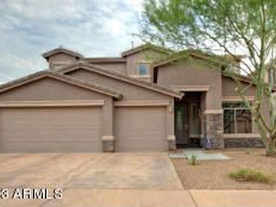 3213 W Espartero Way, Phoenix, AZ 85086
